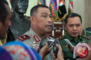 Kapolda Maluku Jabat Kakor Brimob Polri