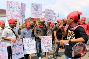 Eksploitasi Migas Masela Harus Sejahterakan Masyarakat Maluku