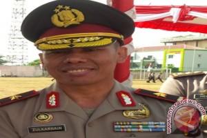 Kapolda Malut Instruksikan Deteksi Ancaman Teroris