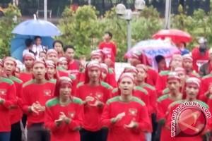 Ultah Aspek Indonesia Meriah
