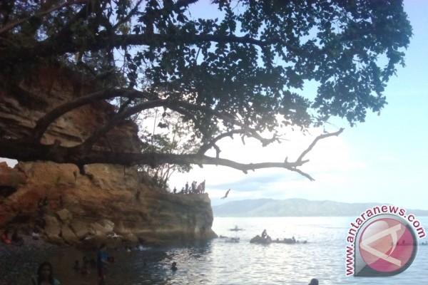 Batu Kapal 海滩