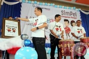 Gubernur Maluku Apresiasi Peluncuran Produk Tabung Simpel