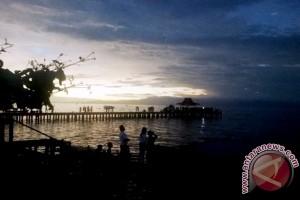 GMT Jadikan Ternate Seperti Bali