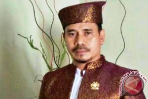 Sosok - Zulkiram Kampanyekan Pelestarian Pangan Lokal