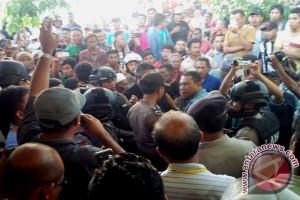 Pasangan Amin-Jaya Unggul PSU Halmahera Selatan