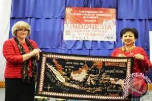 Indonesia Promosi Rio Haryanto di Hongaria