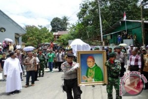Pemprov Maluku Kehilangan Seorang Pemimpin Umat Sejati
