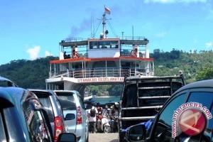 ASDP Ambon Tetap Layani Jasa Penyeberangan Galala-Poka