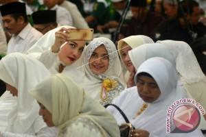 26.000 Umat Islam Maluku Sukseskan Nusantara Mengaji