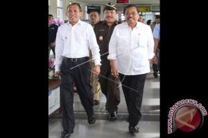 Penanganan Kasus Dugaan Korupsi Tugas Jaksa