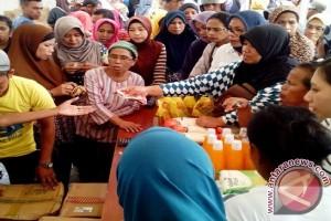 Pemprov Maluku Gelar Pasar Murah