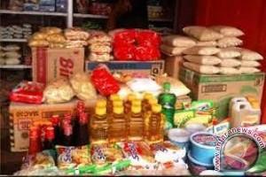 Harga Sejumlah Sembako di Halmahera Barat Naik