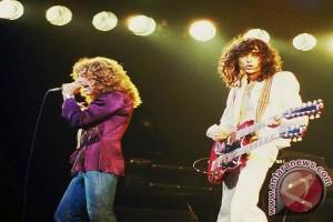 """Led Zeppelin Mulai Sidang Kasus """"Stairway To Heaven"""""""