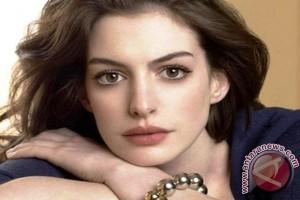 Anne Hathaway Duta Perempuan PBB