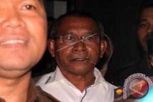 Dua Tersangka Kasus Bank Maluku Masuk Rutan