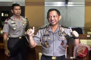Tito Ungkap 11 Program Prioritas Polri