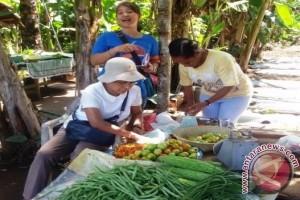 PSP3 Ajak Pemuda Tekuni Pertanian dan Peternakan