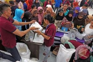 Pasar Murah Ambon Fokus di Dua Lokasi