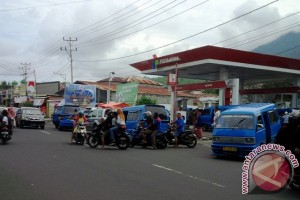 Pertamina jamin stok BBM tetap tersedia