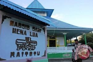 Tiga Desa di Leihitu Rayakan Idul Fitri
