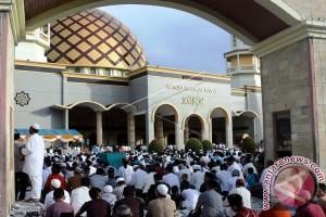 Khatib: Jaga Toleransi Beragama Hindari Terorisme
