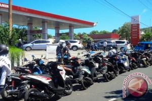 Pertamina Tambah Jatah BBM SPBU di Ternate