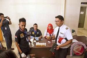 Sebanyak 14 Pilot di Ternate Jalani Tes Urine