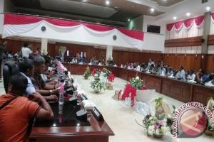 DPD-DPRD Maluku Bahas Implementasi UU 23/2014
