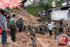 Pemkot Ambon Prioritas Penanganan Infrastruktur Paska Bencana
