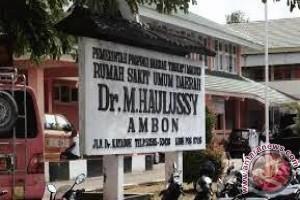DPRD Minta Gubernur Evaluasi Manajemen RSUD Haulussy