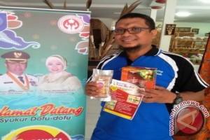 Sosok - Chairul Saleh Arif Kembangkan Produk Lokal