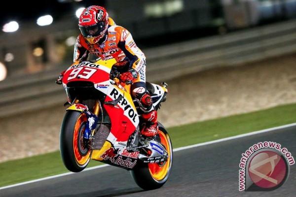 Marquez Juara di San Marino