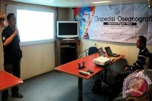 Ekspedisi Oseanografi Bisa Dukung Status Maluku LIN