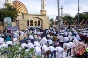 Gubernur : Jadikan Idul Adha Momentum Bangun Persaudaraan