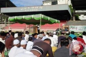Khatib Minta Umat Islam Bangkitkan Rasa Solidaritas