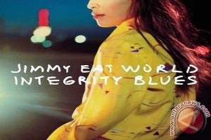 Jimmy Eat World Rilis Integrity Blues