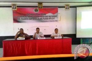 PWI Gelar Seminar Kesadaran Hukum Jelang Pilkada