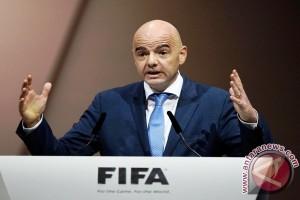 Infantino Usulkan Piala Dunia 48 Tim