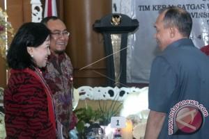 Pengukuhan TPAKD Maluku