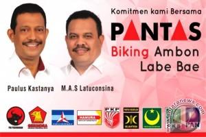 """""""PANTAS"""" Sosialisasi Program Pro Rakyat"""