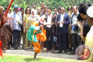 DPD RI Kunjungi Banda dan Kei Besar