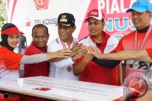 Telkomsel Perkuat Jaringan di Nusa Laut