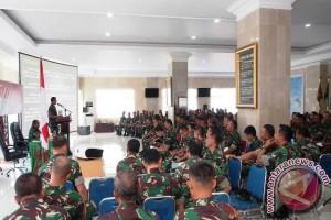 Pangdam XVI/Pattimura Minta Jajarannya Bantu Pengamanan Pilkada