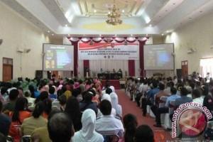 TNI Silaturahim dengan Masyarakat Jaga Keutuhan NKRI