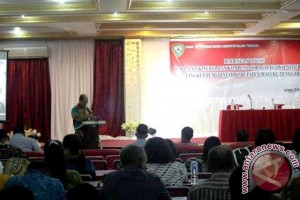 Pemkab Malra Gelar Bimtek Penilaian Kinerja PNS
