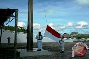 Pemkab MTB Gelar Upacara Peringatan Hari Nusantara