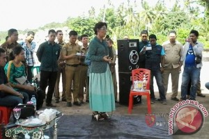 Menteri KP: Pemerintah Komitmen Jaga Laut Morotai
