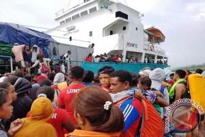 Kapal Perintis Layani Arus Balik Maluku Tenggara