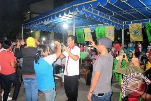 """""""PAPARISSA BARU"""" Ingin Bangun Monumen Kebangsaan"""