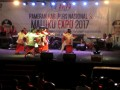 Dansa Katreji di HPN 2017